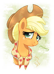 MLP FIM - Older Applejack