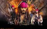 Pirates of the Caribbean. On Stranger Tides.