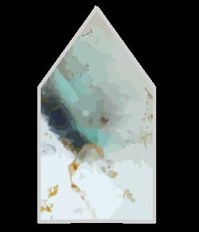 Translucent Quartz Mystery Adopt by Evelin333