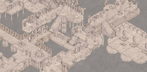 Epic Isometric core set is here