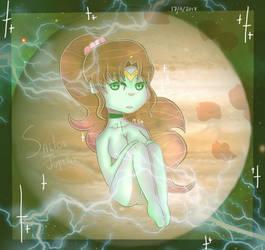 Sailor Jupiter~