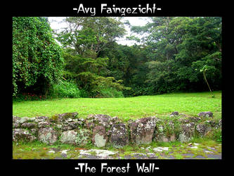 The Forest Wall