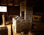 A Blacksmith's Forge