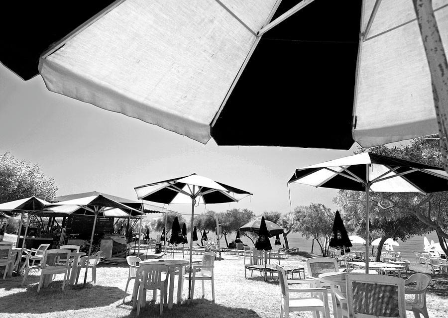 Sunbrellas by alimuse