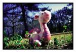 The Big Pink Dragon