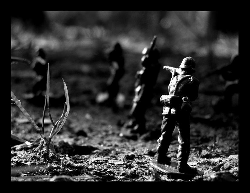 Battle by rwwingsfan19