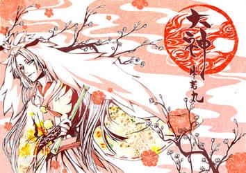 Okami3 by Akuhen