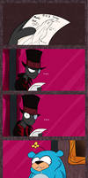 You had one job. by Veirareis