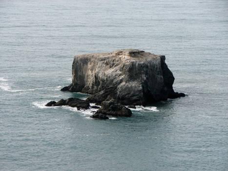Ocean rock stock