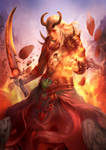 Destruction Warlock