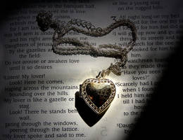 The Locket by DreamingPhotographer