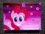 Collage Pinkie Pie