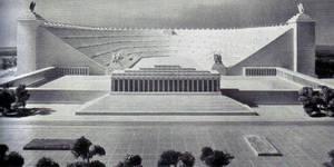 The German Stadium