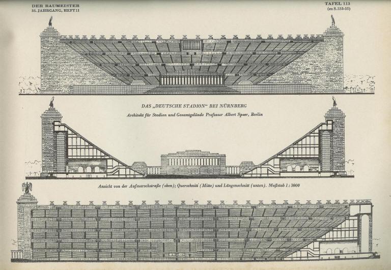 Deutsche Stadion
