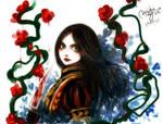 Alice: Madness Returns work