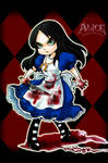 Q Alice Madness Returns