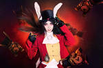 ALICE rabbit ver