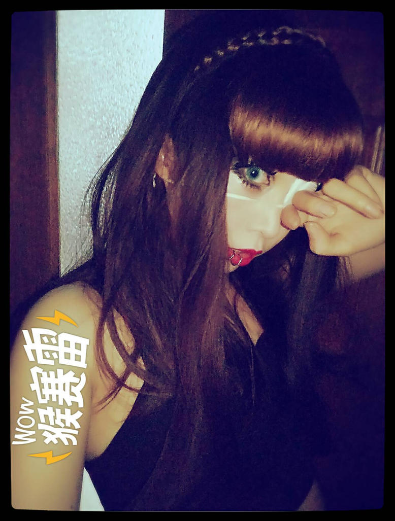 bad girl by michivvya