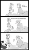 Disney-Frozen-Why did I get a cold ?