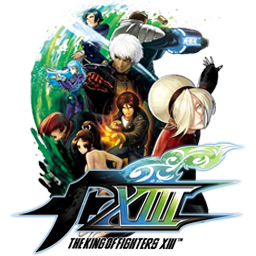 The King Of Fighters Xiii Icon By Firawallcesar On Deviantart