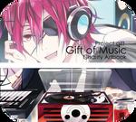 Gift of Music by Sukihi