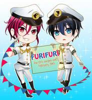 FURIFURI by Sukihi