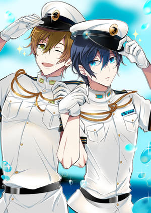 Sailors by Sukihi