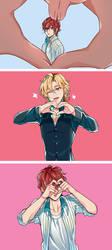 H e a r t by Sukihi