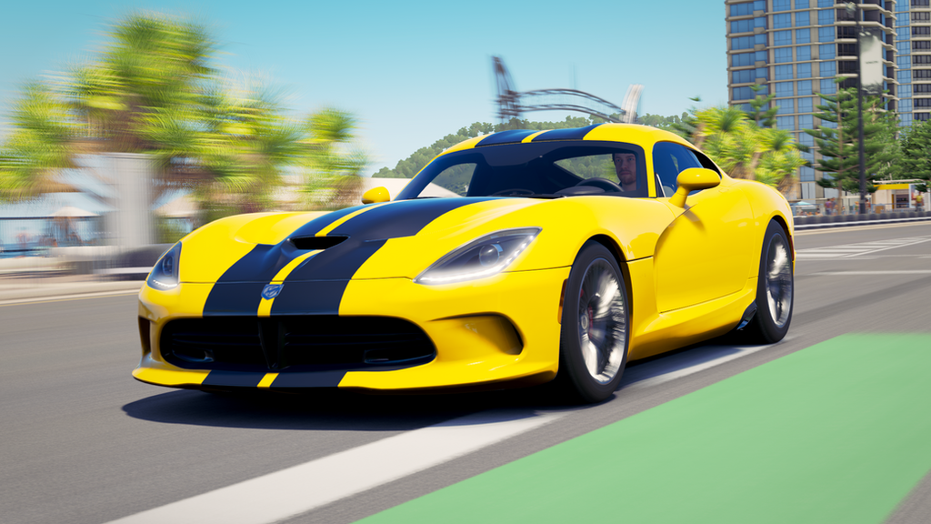 Forza Horizon 3 2013 Srt Viper Gts By Mclarenp1boy On Deviantart