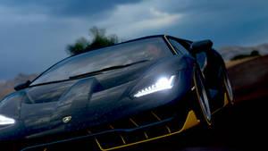FH3 - 2016 Lamborghini Centenario LP 770-4