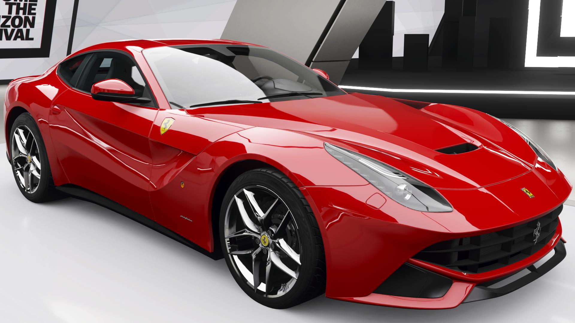 Fh4 2012 Ferrari F12berlinetta By Fred 104 Centurion On Deviantart