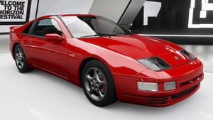FH4 - 1994 Nissan Fairlady Z Version S Twin Turbo