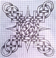 Celtic Knot First