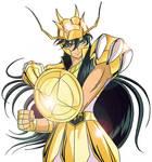 Shiryu Gold