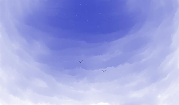 To the stars by xXAllieBomboziXx