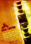 Noise Control Poster