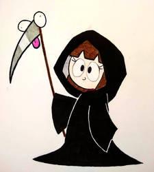Lin Reaper by Jupiter9099