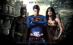 DC Trinity - Poster 3