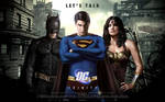 DC Trinity - Poster 3