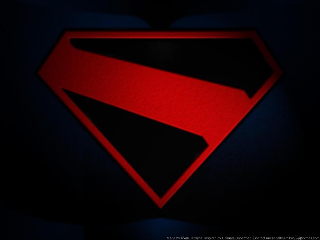Ultimate superman logo by callmemilo on deviantart ultimate superman logo by callmemilo voltagebd Choice Image