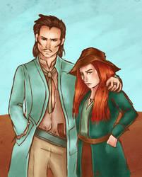 Jack and Bonny