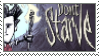 Don't Starve Stamp by stahmps