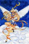 Eternal Sailor V