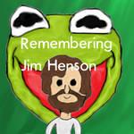 Remembering Jim Henson by MagiMew