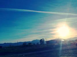 sky by Bliznaka