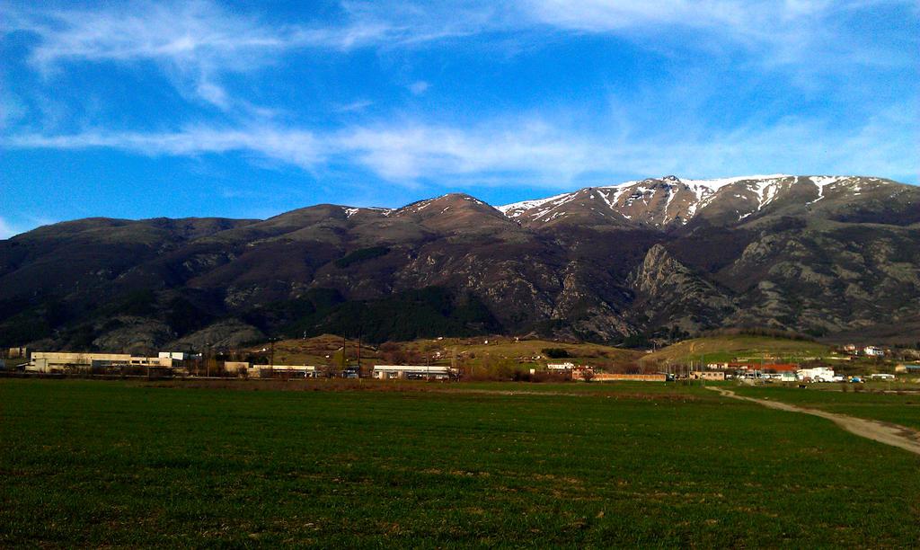 mountain 4 by Bliznaka