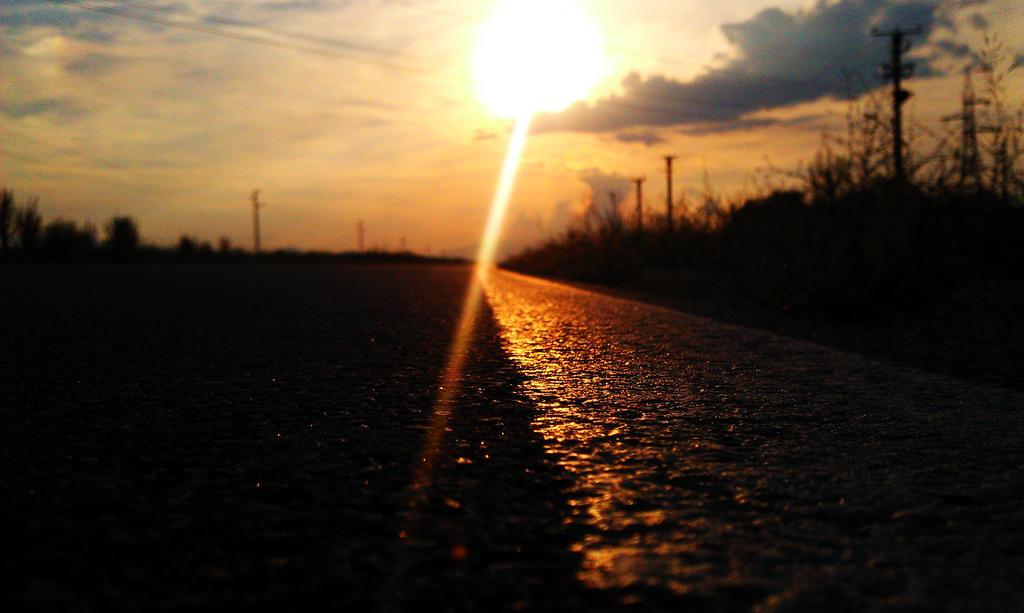 4.7.13 sunset (2) by Bliznaka