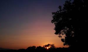 9.8.13 sunset (1)