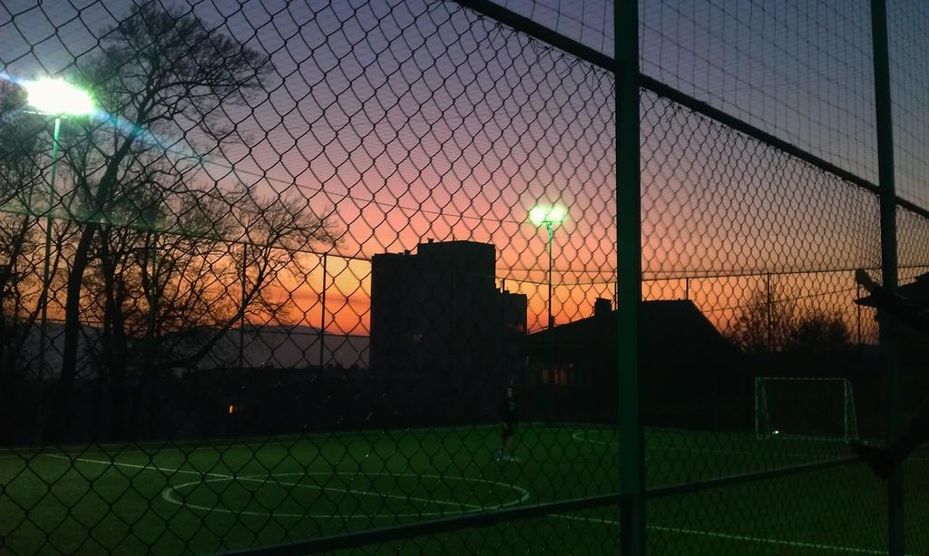 27.10.13 sunset by Bliznaka