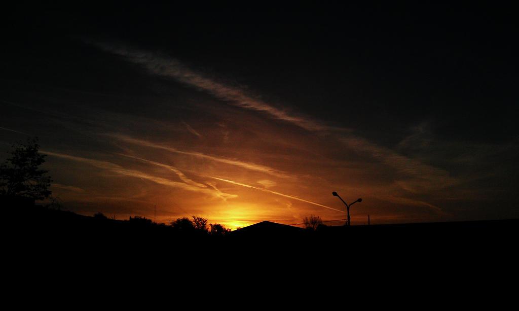 29.10.13 sunrise by Bliznaka